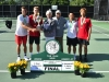 Men's California Community College Athletic Association Doubles