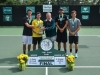 Men's Division III West Doubles