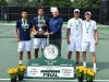 Men's Independent College Doubles
