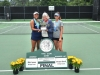 Women's California Community College Athletic Association Singles