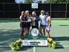 Women's California Community College Athletic Association Doubles