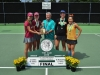 Women's Division III Invitational Doubles