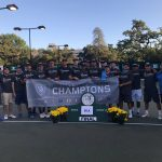 2018 Tournament Winners